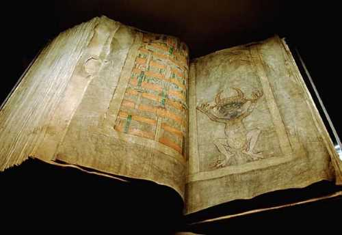 Gigas Codex