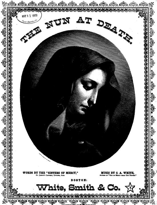 Nun at Death