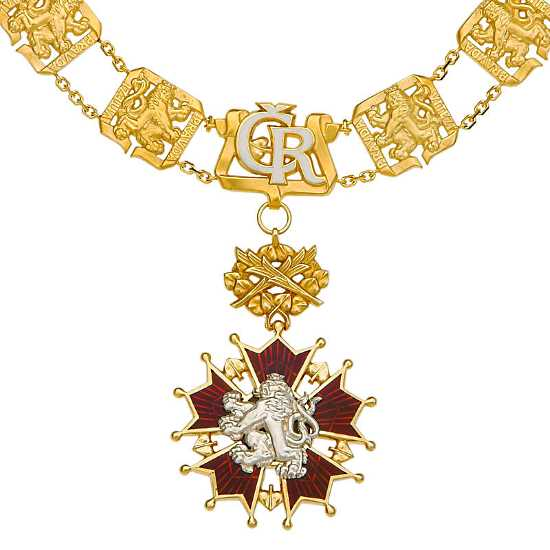 Order of the White Lion