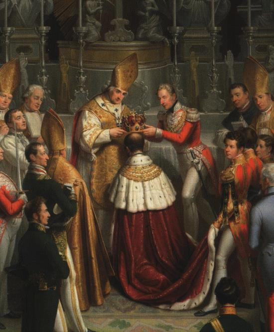 Coronation of Ferdinand V