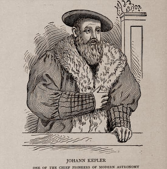 Kepler in Practical Astrology